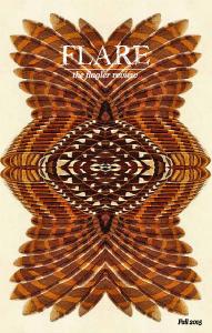 FLARE Fall 2015 Cover