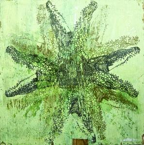 Ancestral Swamp - Matthew Batty
