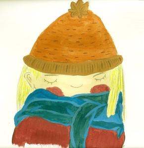 """Bundled"" by Emily Holton"