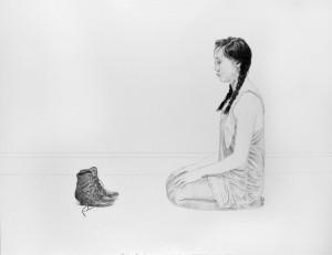 """Symmetry"" by Katie Evans"