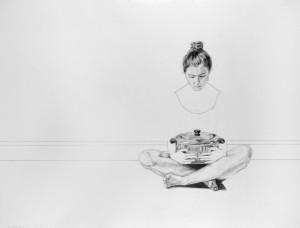 """Heat Transfer"" by Katie Evans"